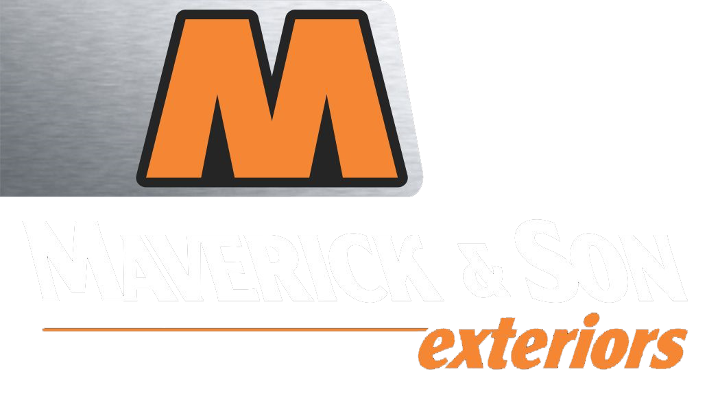 Maverick Logo rev